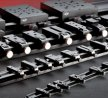 Beam positioning systems - Optical beam handling systems