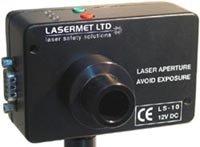 Laser beam shutters