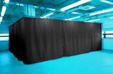 Blackcat curtains