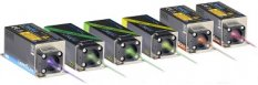 DPSS and diode lasers from Oxxius