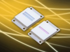 Pyroelectric arrays